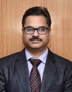 Karnataka Vikas Grameena Bank | Chairman | P Gopi Krishna
